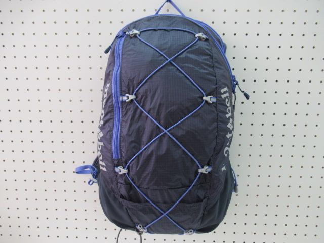 mont-bell(モンベル) クロスランナーパック15 レディース