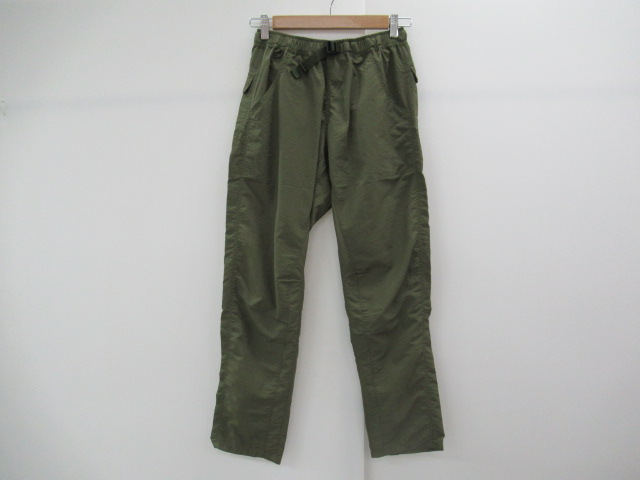 その他ブランド 5-Pocket Pants オリーブ