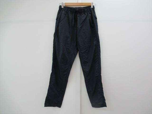 その他ブランド 5-Pocket Pants ダークネイビー