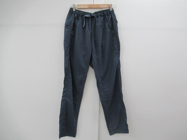 その他ブランド 5-Pocket Pants スレートブルー ST