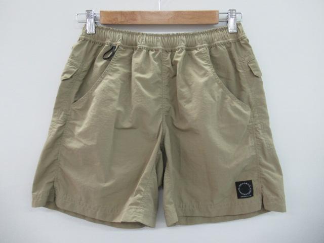 その他ブランド 山と道 5-Pocket Shorts BEG