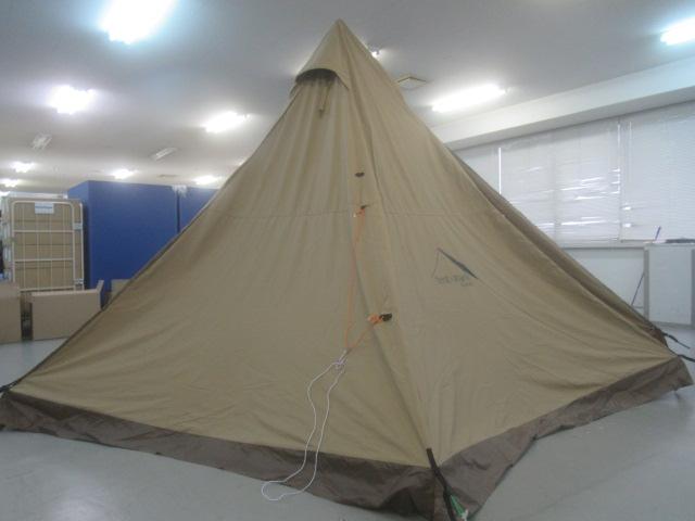 tent-Mark DESIGNS(テンマクデザイン) サーカスTC サンド