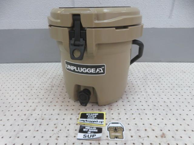 その他ブランド Deelight×UNPLUGGED アイスバケット2.5