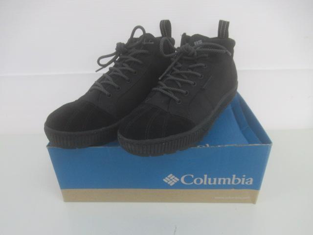 Columbia(コロンビア) Woodridge Mid Omni-Tech