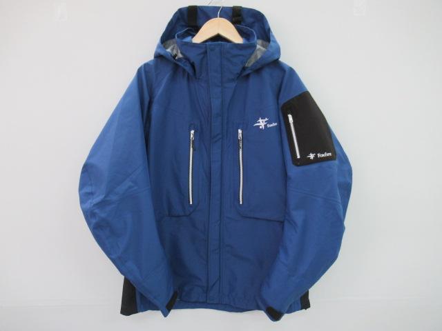 Foxfire(フォックスファイヤー) ストーミーDSジャケット