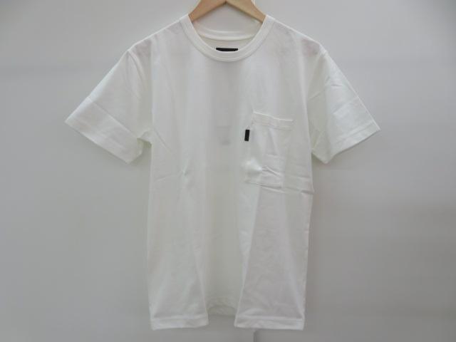 Snow Peak(スノーピーク) スノーピーク×relume Tシャツ SOLID STAKE
