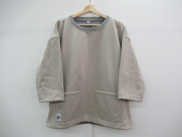 CHUMS(チャムス) 【値下げ】ティーシェルスモックシャツ