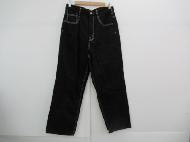 CHUMS(チャムス) 【値下げ】ジーンパンツ Black メンズ