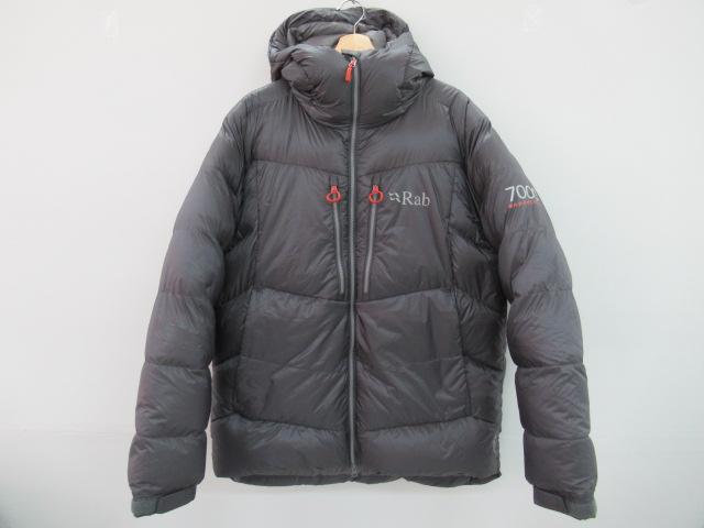 その他ブランド Expedition 7000 Jacket