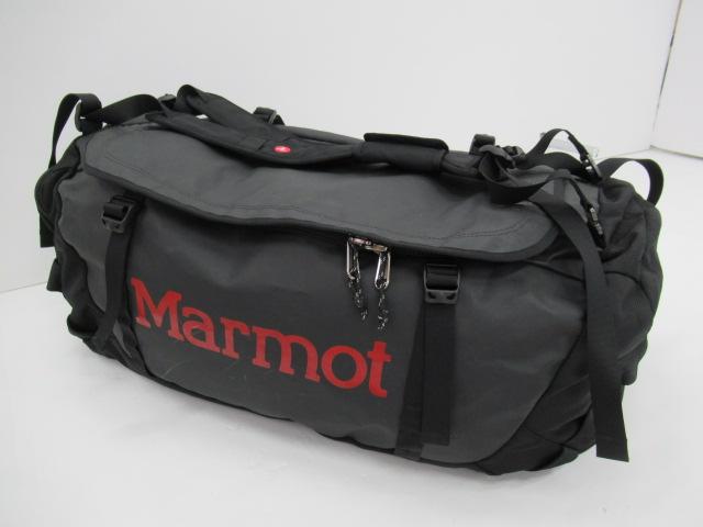 Marmot(マーモット) ロングハウラーダッフルバック ラージ