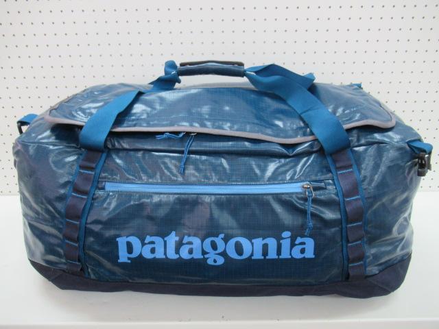 patagonia(パタゴニア) ブラックホールダッフル90L