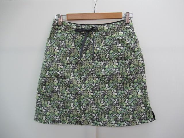 Marmot(マーモット) ウィメンズリバーシブルスカート