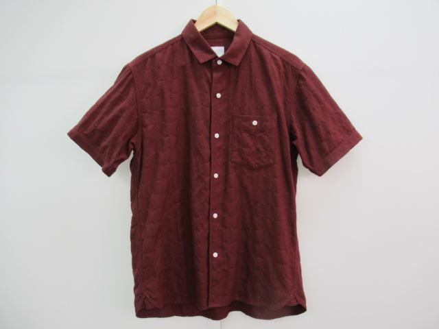 THE NORTH FACE(ノースフェイス) ワッシャーウィンドペンシャツ 半袖