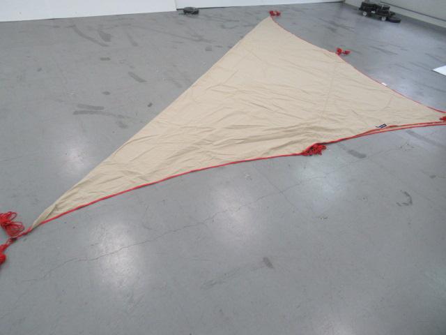 tent-Mark DESIGNS(テンマクデザイン) 焚き火タープ TCウィング TM-BM