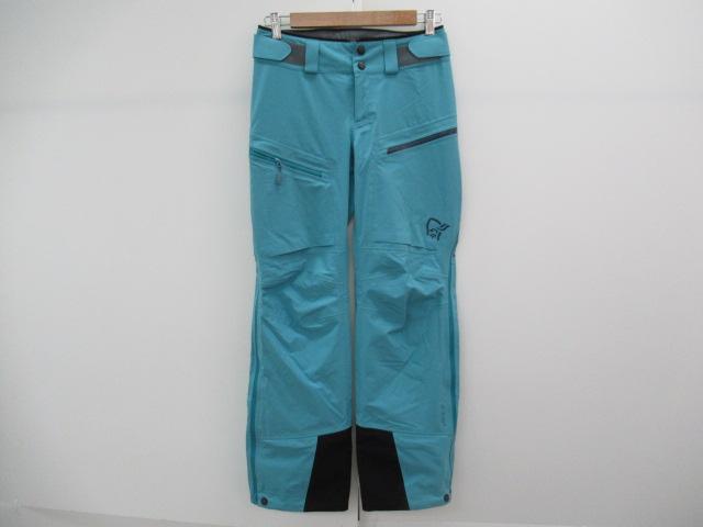 NORRONA(ノローナ) Lyngen Driflex3 Pants レディース