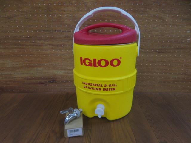IGLOO(イグルー) ウォータージャグ 400SERIES 2ガロン
