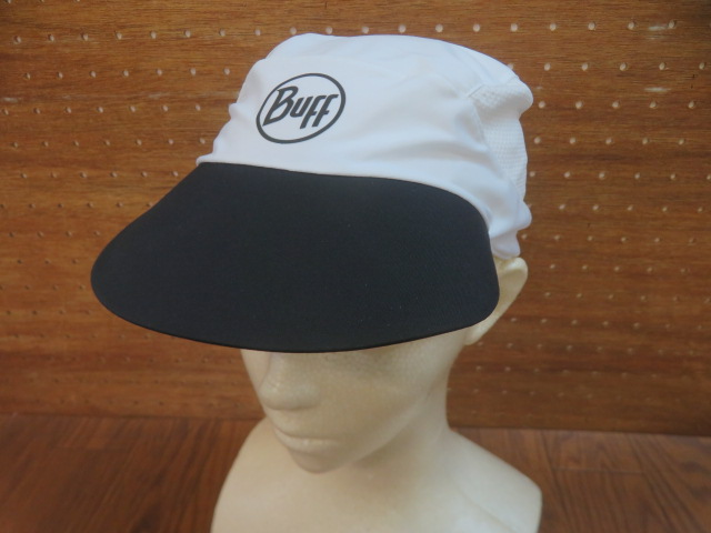 その他ブランド 【値下げ】BUFF RUN CAP