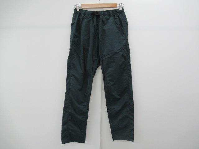 その他ブランド 山と道 5-Pocket Pants ディープフォレスト