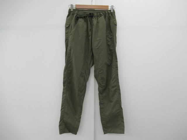 その他ブランド 山と道 5-Pocket Pants オリーブ