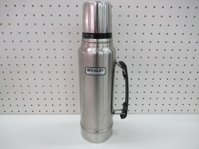 STANLEY(スタンレー) クラシック真空ボトル 1.0L
