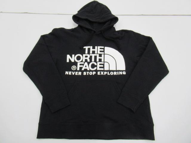 THE NORTH FACE(ノースフェイス) ロゴフーディ