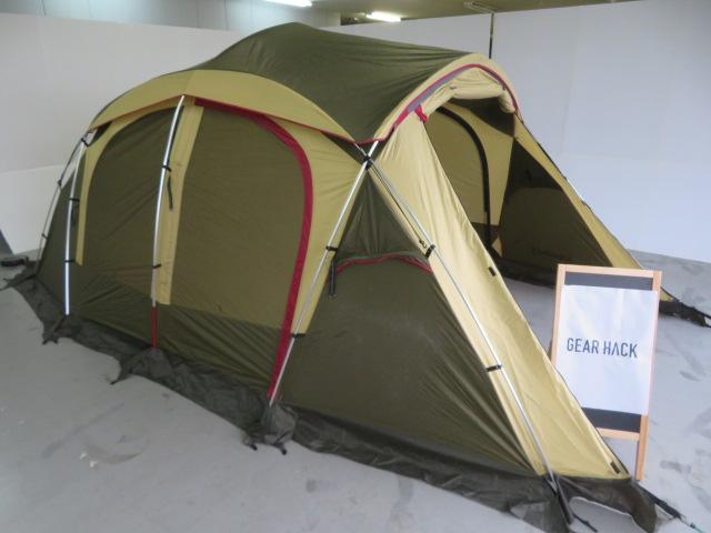 ogawa(小川・キャンパルジャパン) シュナーベル5 2773 PVCマルチシートセット