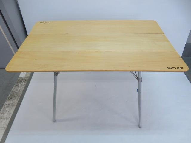 UNIFLAME(ユニフレーム) UFテーブル1200