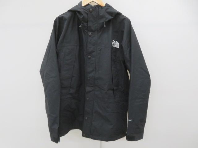 THE NORTH FACE(ノースフェイス) マウンテンライトジャケット XLサイズ ブラック