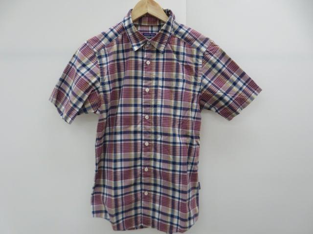 patagonia(パタゴニア) 【値下げ】メンズ ゴートゥーシャツ