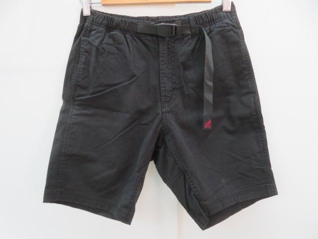 GRAMICCI(グラミチ) 【値下げ】グラミチ NNショートパンツ ブラック Mサイズ