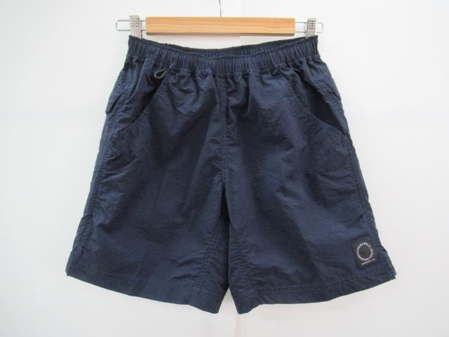 その他ブランド 【値下げ】山と道 5-Pocket Shorts ダークネイビー