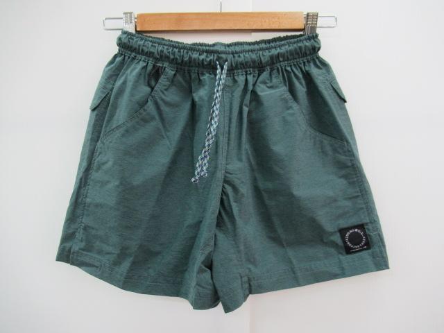 その他ブランド 山と道 Light 5-Pocket Shorts グリーン