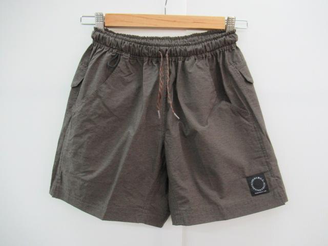 その他ブランド 山と道 Light 5-Pocket Shorts ブラウン