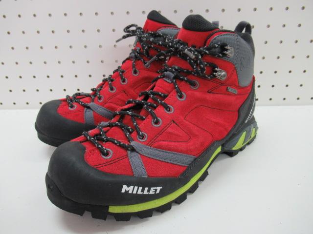 Millet(ミレー) SUPER TRIDENT GTX
