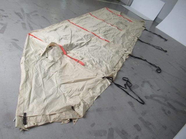 DOPPELGANGER OUTDOOR(ドッペルギャンガー) カマボコテント2 T5-489