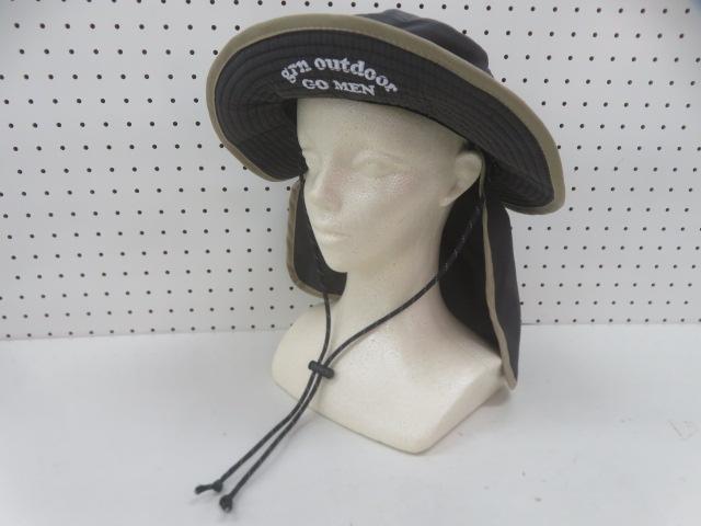 その他ブランド 【値下げ】grn outdoor GO MEN HAT  GO9417