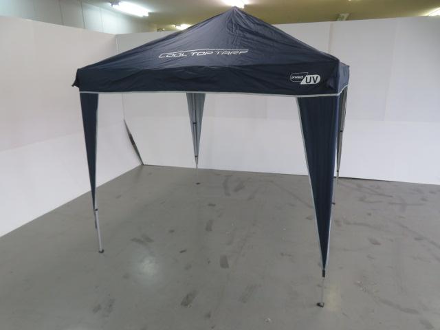 Campers Collection(キャンパーズコレクション) UVクールトップタープ220 ネイビー