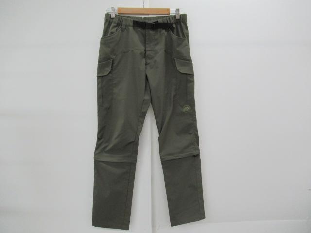 MAMMUT(マムート) トランスポーター カーゴ 3/4 2in1 パンツ メンズ