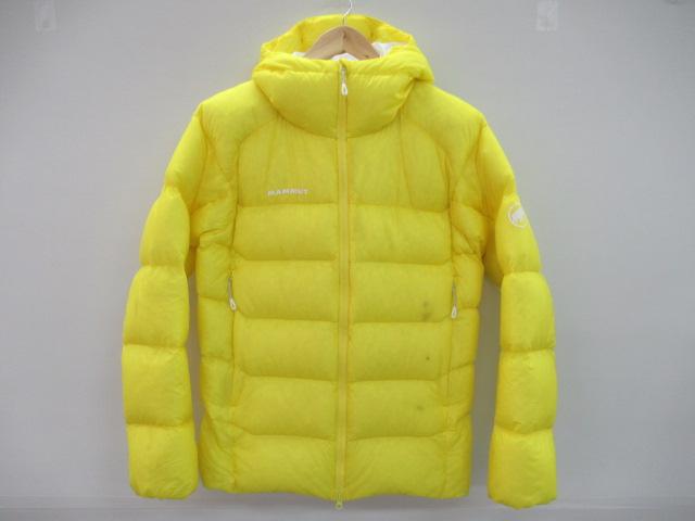 MAMMUT(マムート) Meron IN Hooded Jacket AF Men