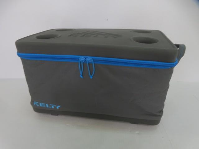 KELTY(ケルティ) フォールディング クーラーボックス
