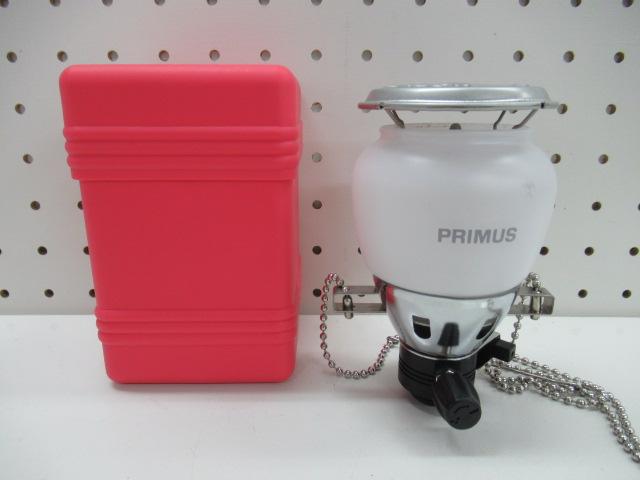 PRIMUS(プリムス) ガスランタン IP-2245