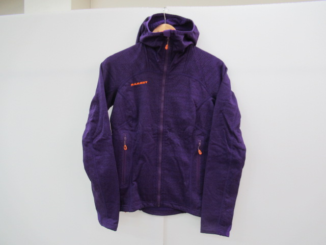MAMMUT(マムート) Eiswand Guide ML Hooded Jacket