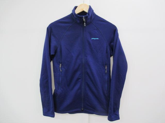 patagonia(パタゴニア) R1フルジップジャケット レディース