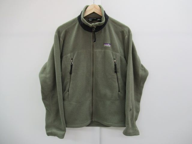 patagonia(パタゴニア) R3 ラディアントジャケット メンズ