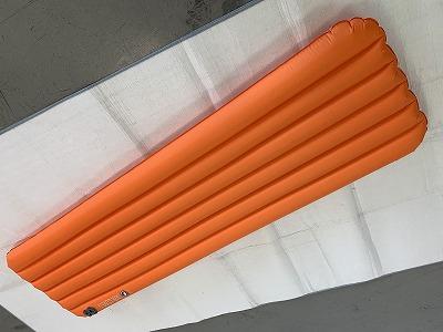 BigAgnes(ビッグアグネス) エア コア ウルトラ 20×72