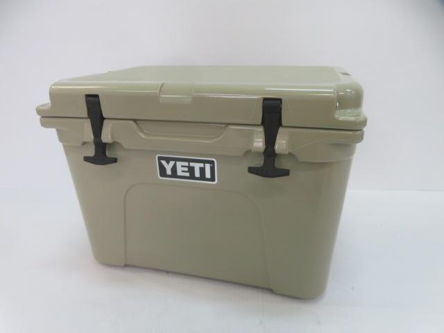 YETI(イエティ) タンドラ35