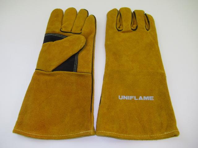 UNIFLAME(ユニフレーム) キャンプグローブ 666456