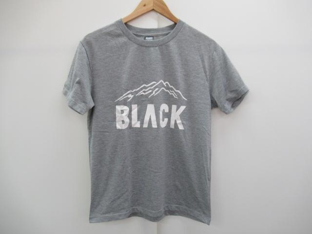 その他ブランド BLACK BRICK ロゴTシャツ