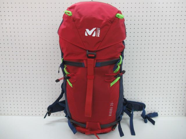 Millet(ミレー) ハクバ38+