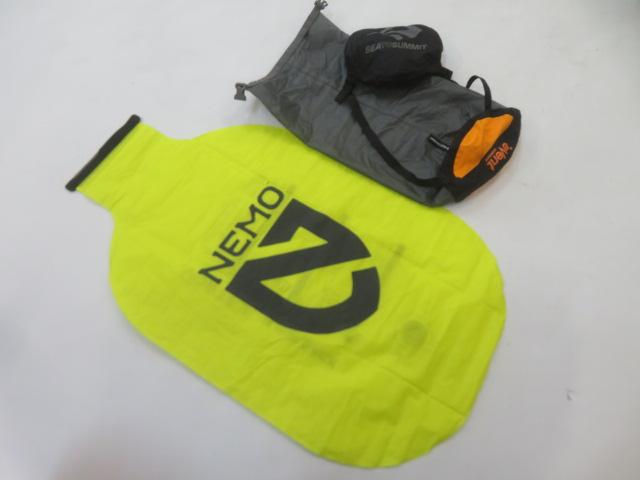 NEMO(ニーモ) ボルテックス ポンプサック セット